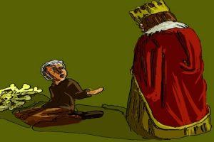 Esclavos o Reyes.