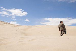 Un Pastor Con Sequía Espiritual. ( Ultima Parte).