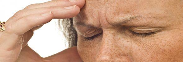 Headache Grief Worry or Fatigue