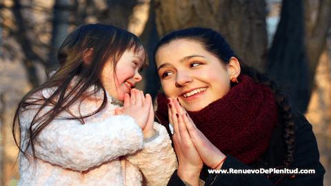 Oracion por hijos