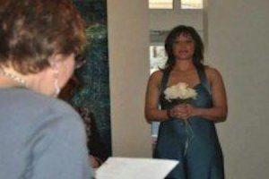 Casada Consigo Misma