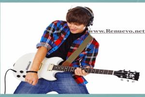 Cerebro De Músico y La Improvisación Musical