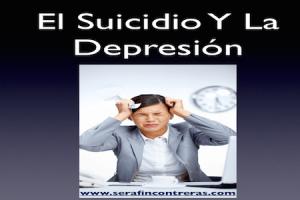 El Suicidio Y La Depresión